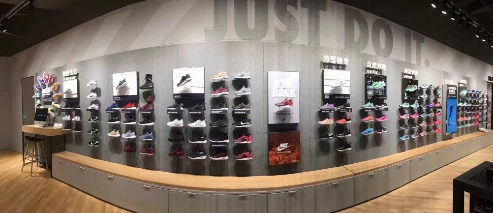 running store mexico
